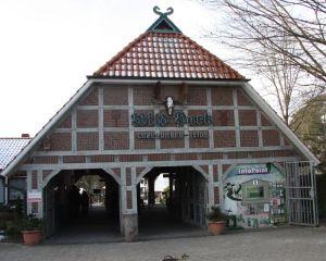 Wildpark Lüneburger Heide 158